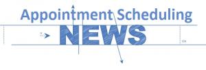 appointmentschedulingnews.com logo