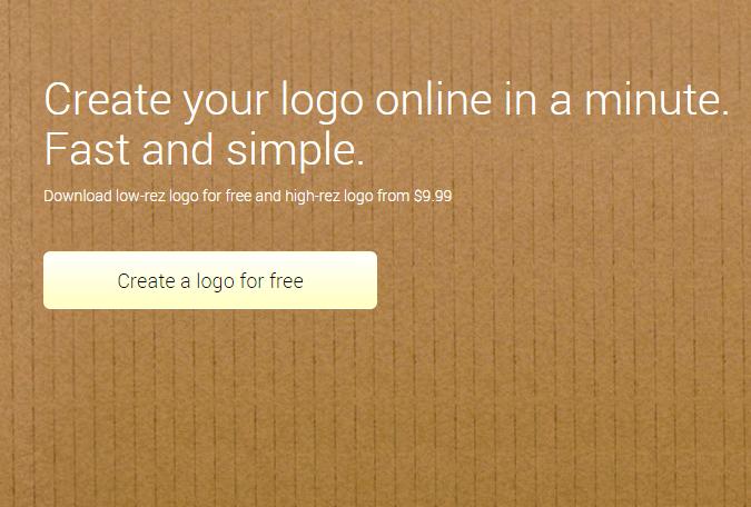 Get a free logo