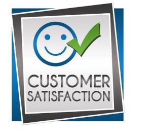Kundenkommunikation und Bewertungen