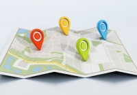 Location plugin can be used to send information about where booking was made.