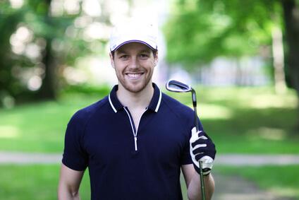 SimplyBook.me預約系統是高爾夫俱樂部與高爾夫教練的絕佳選擇。